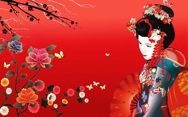 What Is Geisha Japanese Traditional Female Entertainer
