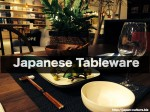 Japanese tableware.026