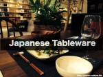 Japanese tableware.026