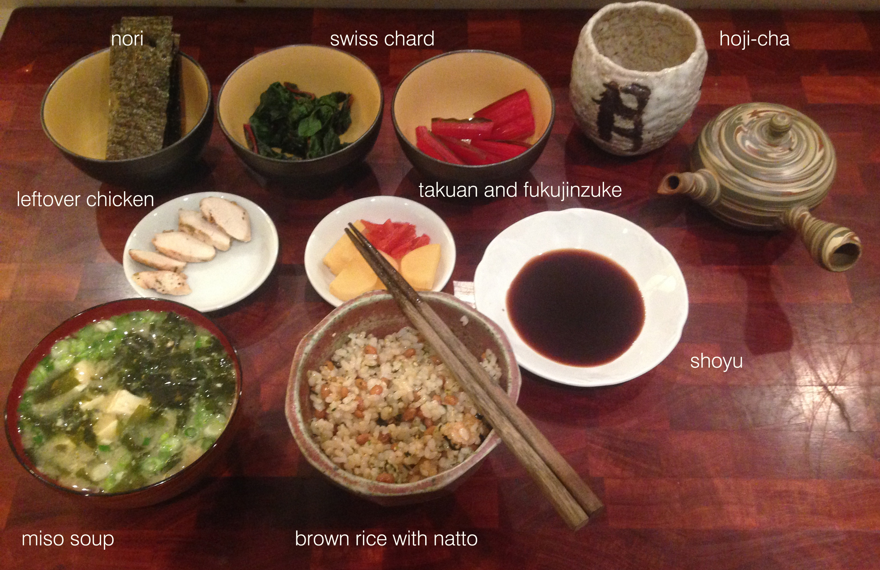 Miso soup japanese comfort food japanese culture blog