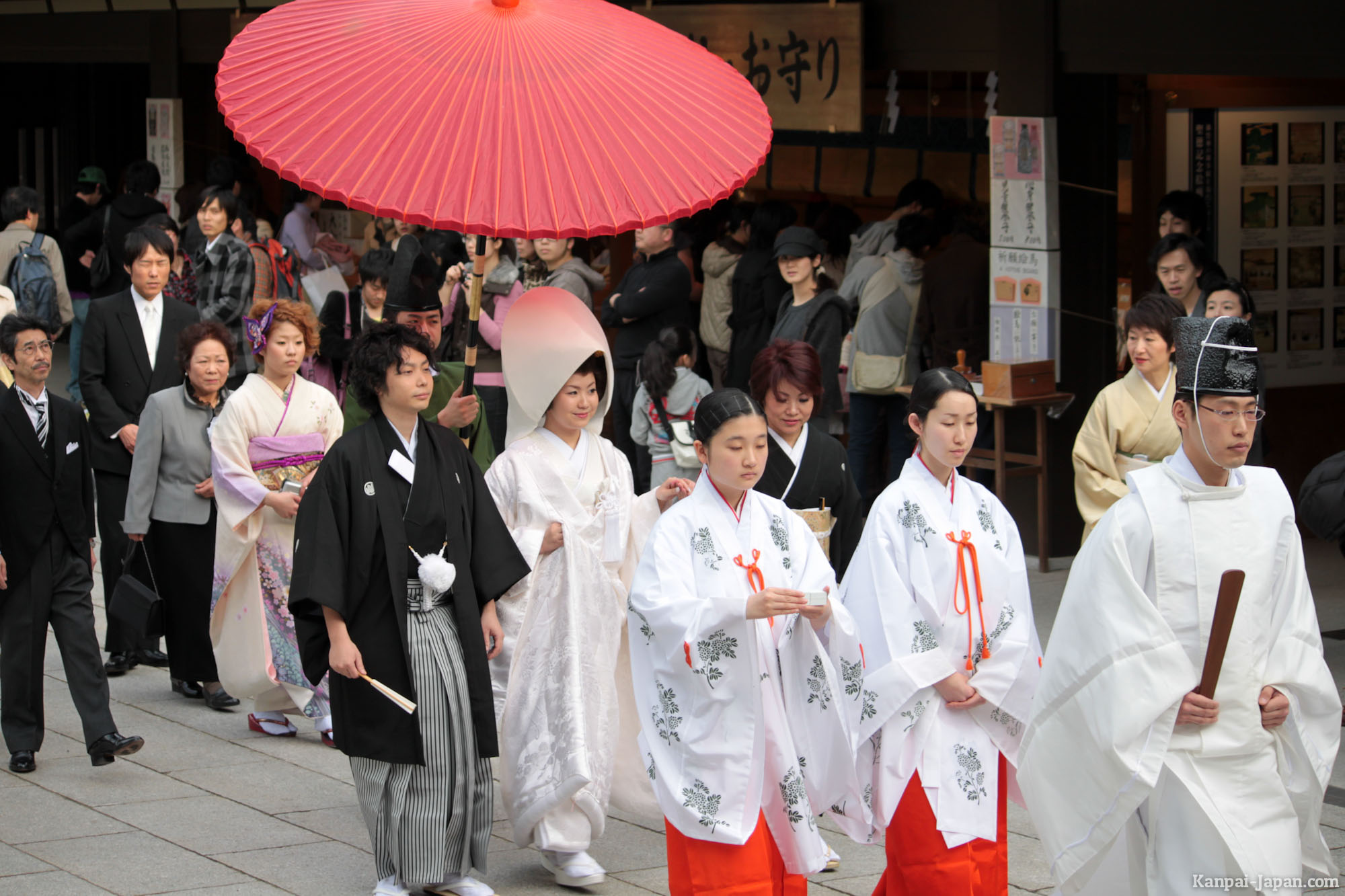 Christian Weddings in Japan Christians-style Weddings