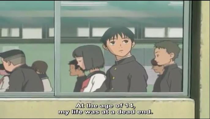BECK anime japanese